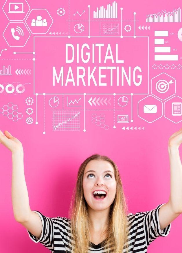 Digital Marketing PLR Course